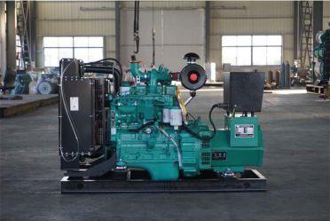 东风康明斯4BT3.9-G2  30KW柴油发电机组