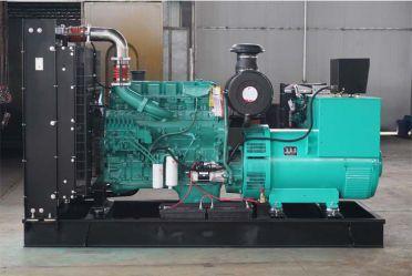 东风康明斯6ZTAA13-G4  330KW柴油发电机组