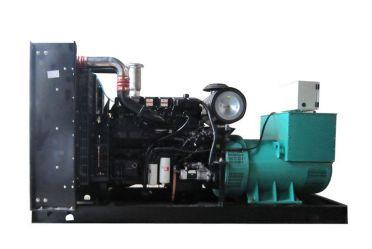 东风康明斯QSZ13-G2  350KW柴油发电机组