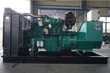 玉柴YC6G245L-D20 150KW柴油发电机组