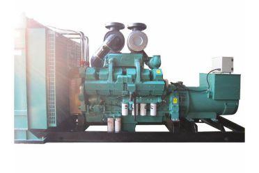 康明斯KT38-G 500KW柴油发电机组
