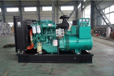 玉柴YC4D60-D21 40KW柴油发电机组