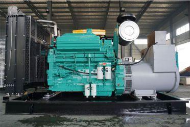 康明斯KTA19-G4 500KW柴油发电机组