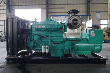 康明斯NTA855-G2 300KW柴油发电机组