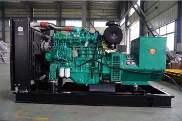 玉柴YC6A230L-D20 150KW柴油发电机组