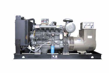 潍柴华丰300千瓦柴油发电机组PHF6308ZL