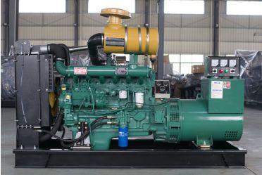 潍柴裕兴R6105IZLD 120KW柴油发电机组