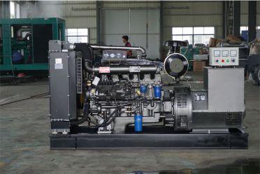 潍柴裕兴R6110IZLD 150KW柴油发电机组