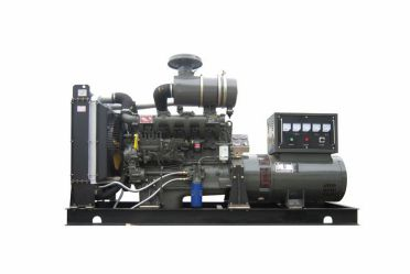 潍柴华丰120KW柴油发电机组PHF6132ZLD1