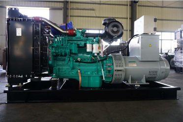 东风康明斯6BTAA5.9-G2  100KW柴油发电机组